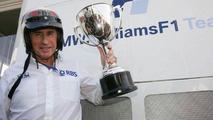 Stewart says no to FIA presidency bid