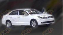 VW NCS (China) images leaked 17.03.2011