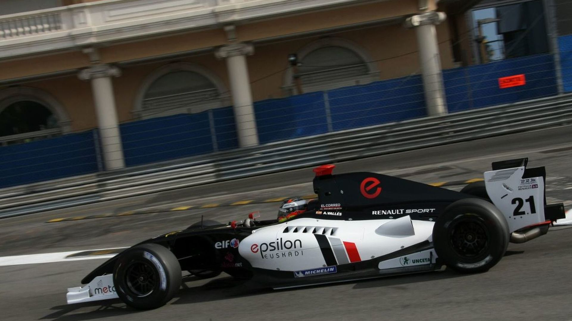 Epsilon Euskadi eager for FIA's 13th team decision