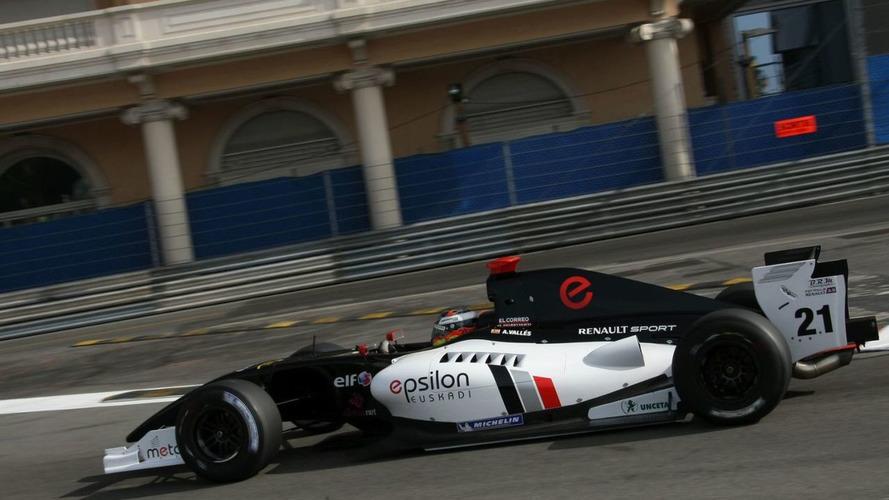 Epsilon has better chance with 'new' FIA - Gracia