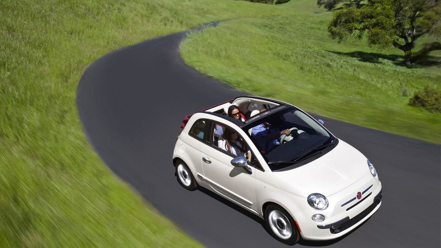Fiat USA launches nationwide ad campaign for the 500 [video]