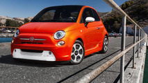Fiat loses $14,000 on every 500e, Marchionne asks people not to buy one - report