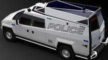 2013 Carbon Motors TX7 17.12.2012