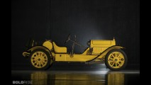 Hudson Italia Coupe