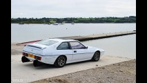 Lotus Excel Submarine
