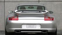 TechArt 911 Carrera 4 and 4S
