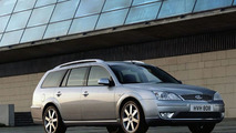 Ford Mondeo Facelift
