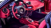 Alfa Romeo 4C La Furiosa