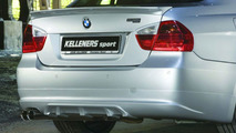 BMW 3 Series (E90/91) by Kelleners Sport