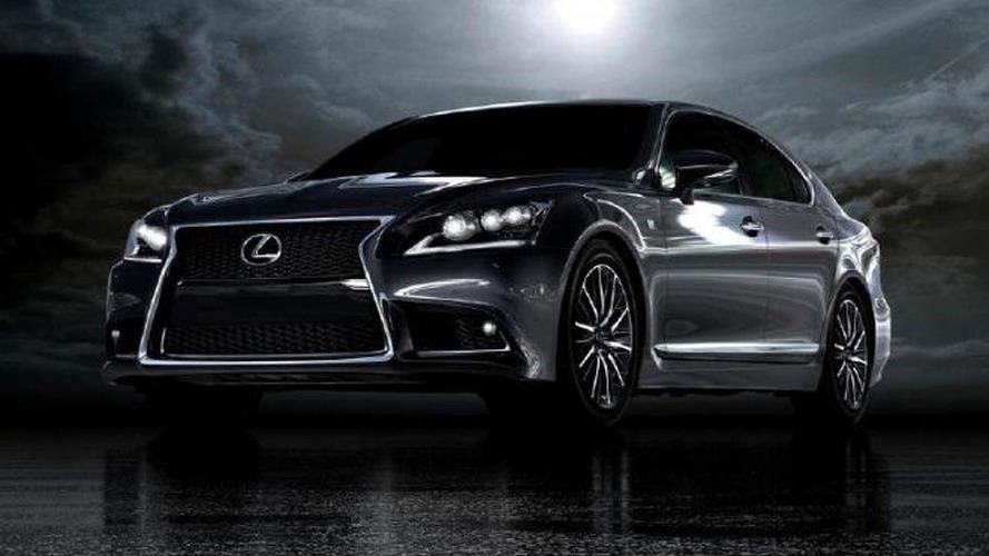 Lexus announces a new concept for Paris