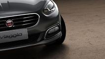 2013 Fiat Viaggio officially announced