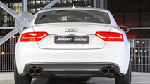 Audi S5 facelift by Senner Tuning 15.3.2012