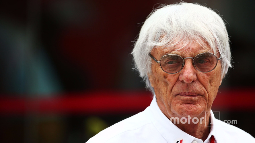 Ecclestone to push Strategy Group to throw away F1 rulebook