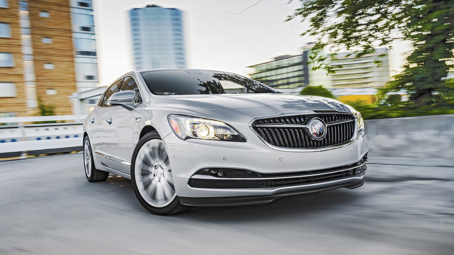 Burgess: Buick cracks Consumer Reports' reliability survey