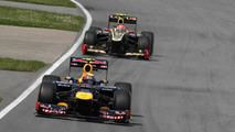 Former 'nutcase' Grosjean better in 2013 - Webber