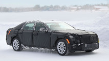 Cadillac exec says the Omega platform needs to be shared among GM brands - report
