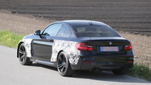 2016 BMW M2 will reportedly have 370 PS