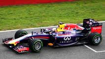 Early 2014 will make F1 an 'engine formula' - Newey