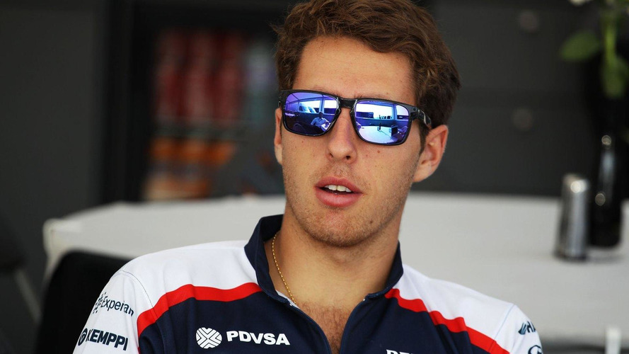 Juncadella not sorry he left Force India