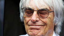 Official says CVC prepared to 'fire' Ecclestone