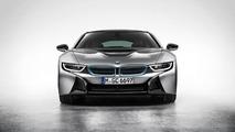 Production ready BMW i8