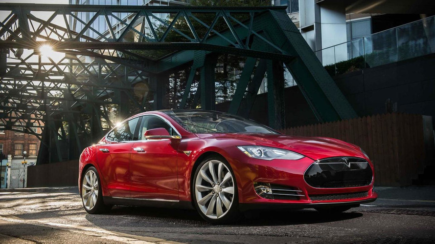 Tesla Model S upgraded to prevent fires