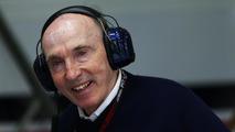 Capitalising on Qatar link 'my last big wish' - Williams
