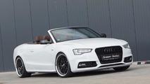 Audi S5 3.0 TFSI Convertible prepared by Senner Tuning