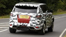 Range Rover Sport RS to be called the SVR, debuts tomorrow