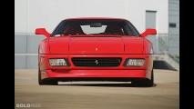 Ferrari 348 GT Michelotto Competizione