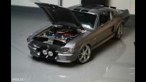 Wheelsandmore Mustang Shelby GT500 Eleanor