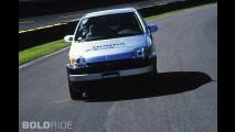 Honda FCX-V3