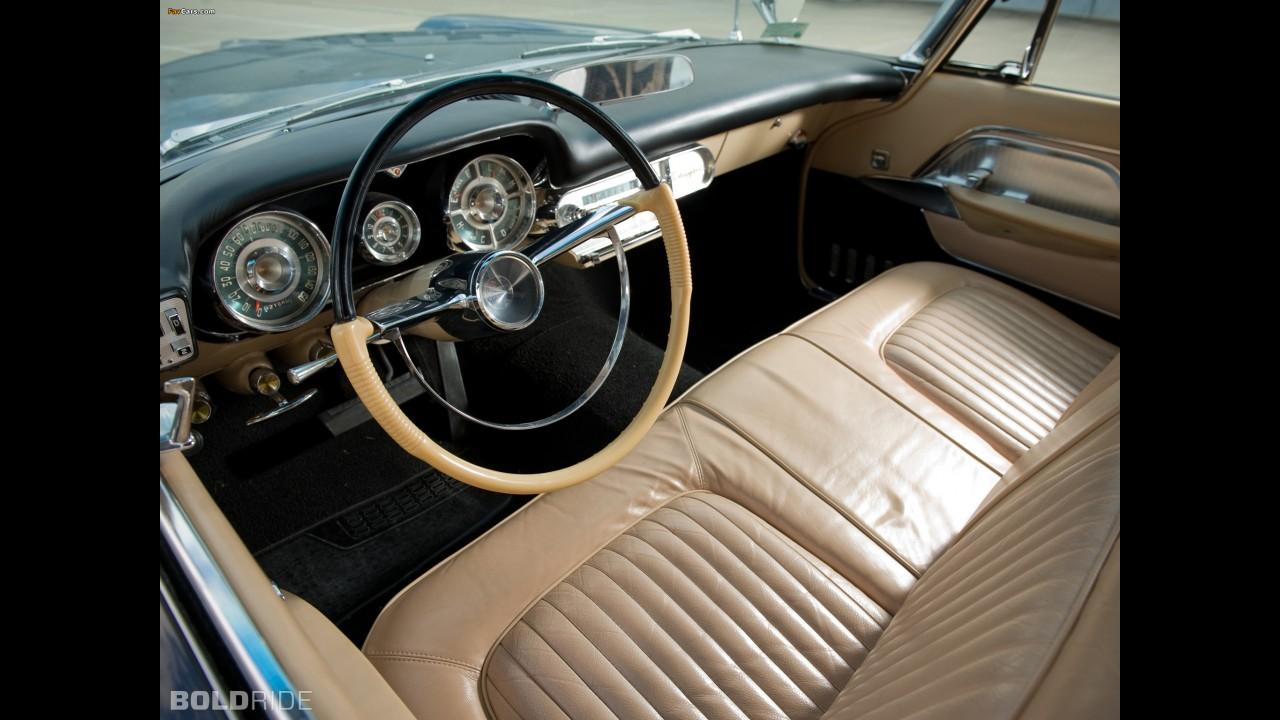 Chrysler 300D Convertible
