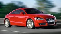 Audi TT 2.0 TDI quattro Revealed