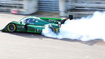 Drayson Racing aims for EV Land Speed Record