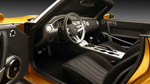 Dodge Demon Roadster Concept at Geneva