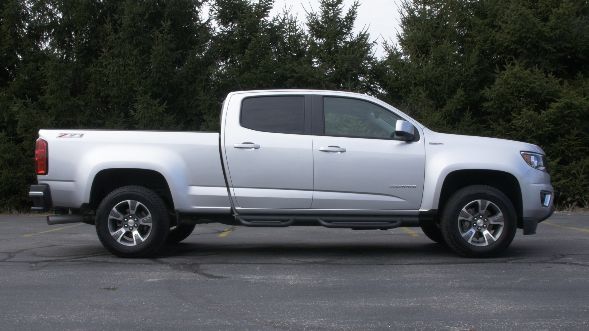 Best Midsize Trucks 2016 Autos Post