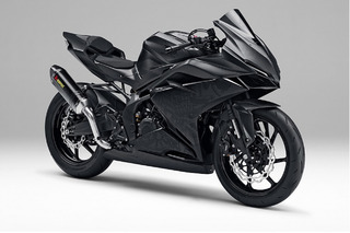 The Tokyo Motor Show Is All About The Next Generation Motorcycle