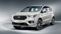 Ford Kuga Vignale Concept