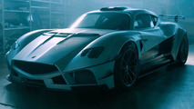 Evantra Millecavalli unleashed with 1,000 horsepower