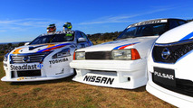 Nissan Pulsar SSS Heritage Edition launched in Australia [video]