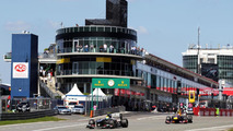 Nurburgring says German GP cannot afford Ecclestone fees