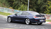 2015 / 2016 BMW Alpina B6 Gran Coupe