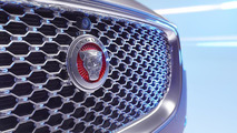 Jaguar releases full details and gallery for 2015 XE [video]