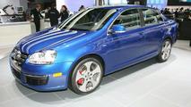 VW Jetta TDI Sedan