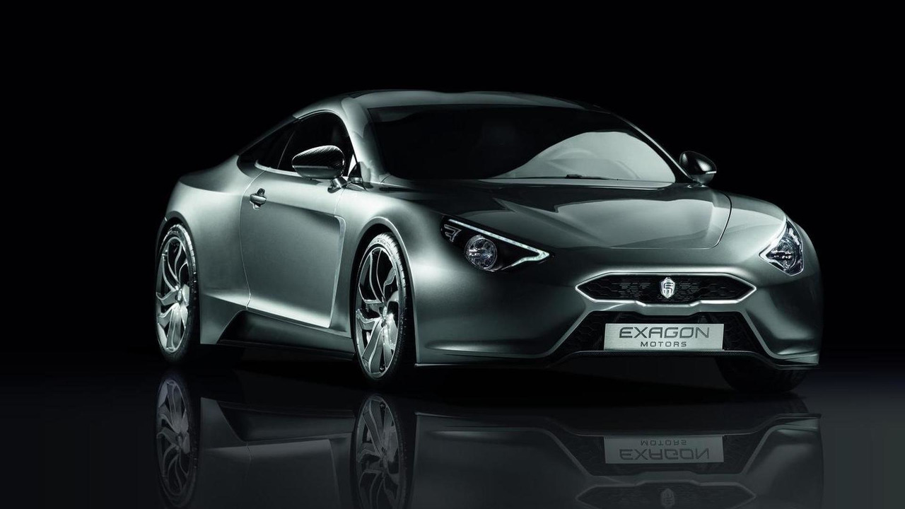 Exagon Furtive-eGT production version 27.09.2012