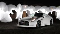Vilner creates custom Nissan GT-R for client