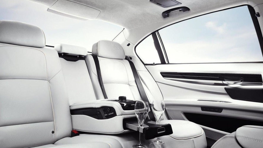 BMW Individual 7-Series by Indonesian designer Didit Hediprasetyo