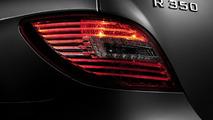 2011 Mercedes R-Class facelift - 06.04.2010