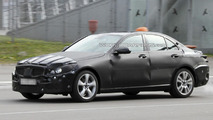 2014 Mercedes C-Class spy photo 22.5.2012